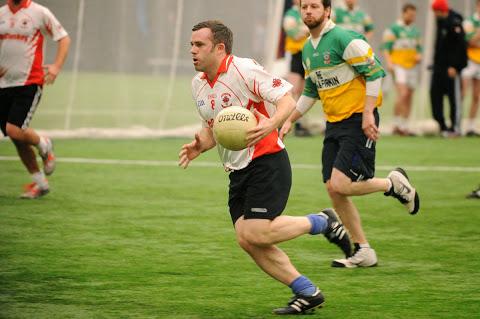 Toronto Gaels Gaelic Football 2014 GAA - 8