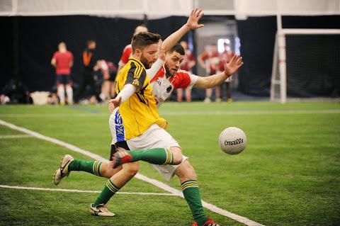 Toronto Gaels Gaelic Football 2014 GAA - 14