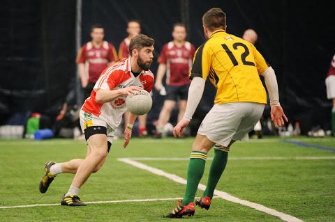 Toronto Gaels Gaelic Football 2014 GAA - 16