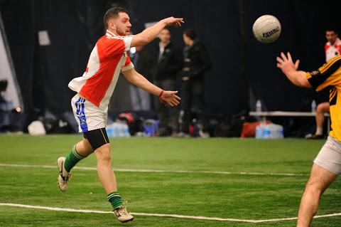 Toronto Gaels Gaelic Football 2014 GAA - 17
