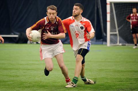 Toronto Gaels Gaelic Football 2014 GAA - 18