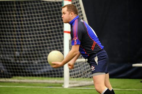 Toronto Gaels Gaelic Football 2014 GAA - 21