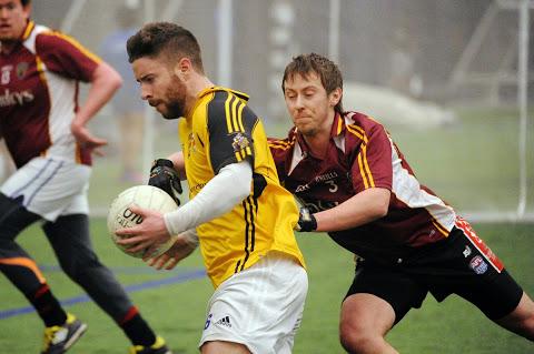 Toronto Gaels Gaelic Football 2014 GAA - 22