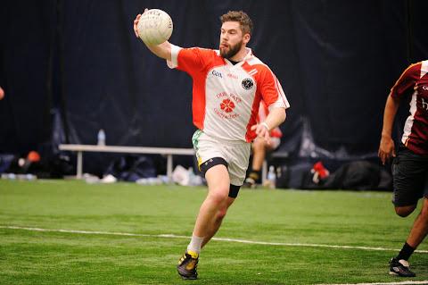 Toronto Gaels Gaelic Football 2014 GAA - 24
