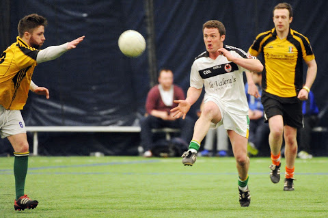Toronto Gaels Gaelic Football 2014 GAA - 26