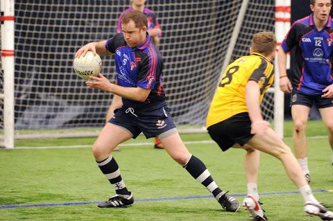 Toronto Gaels Gaelic Football 2014 GAA - 25