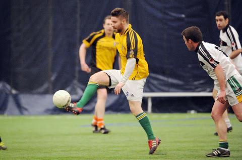 Toronto Gaels Gaelic Football 2014 GAA - 27