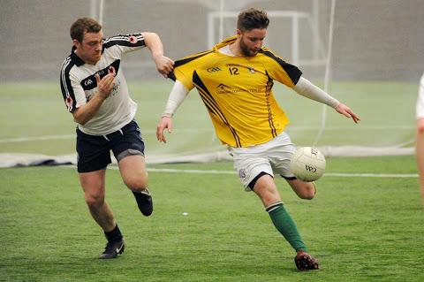 Toronto Gaels Gaelic Football 2014 GAA - 30