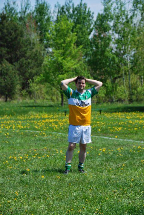 Toronto Gaels Gaelic Football 2011 GAA - 6