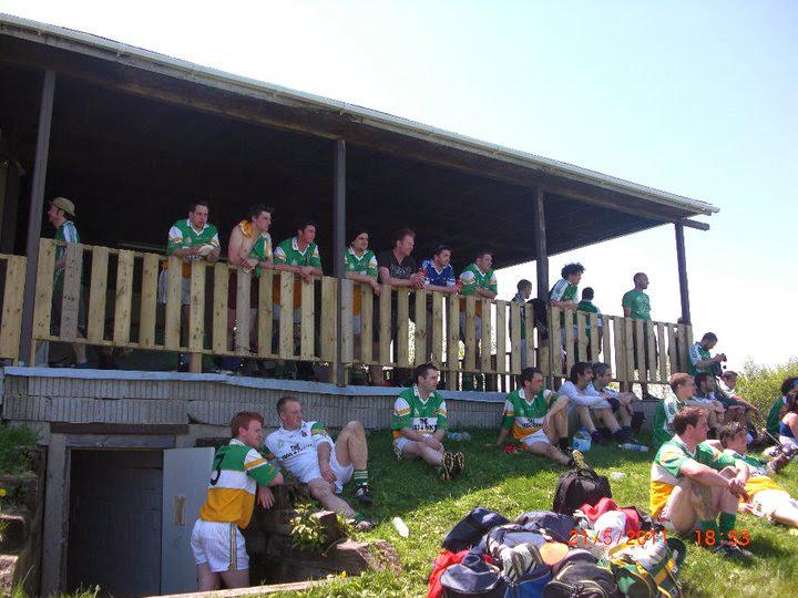 Toronto Gaels Gaelic Football 2011 GAA - 8