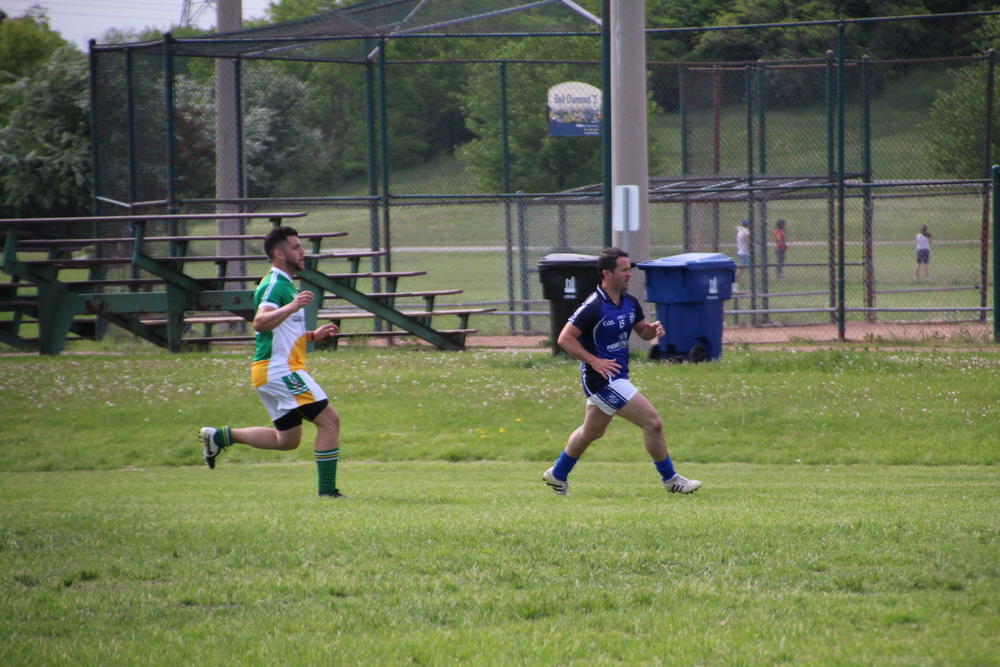 Toronto Gaels Gaelic Football 2014 GAA - 36