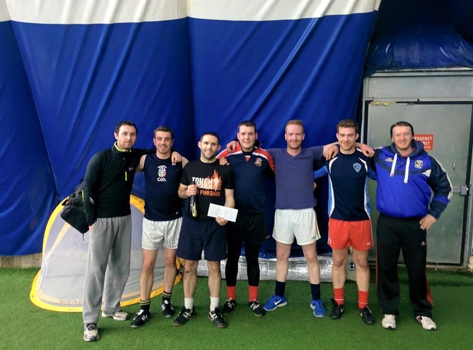 Copy of Toronto Gaels Gaelic Football 2015 GAA - 3
