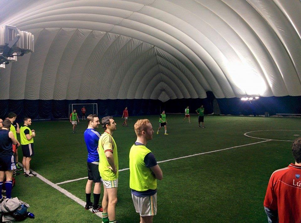 Toronto Gaels Gaelic Football 2015 GAA - 2
