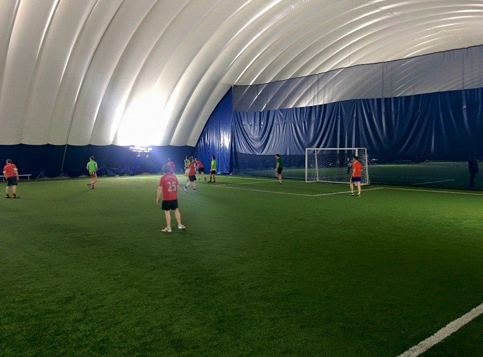 Toronto Gaels Gaelic Football 2015 GAA - 4