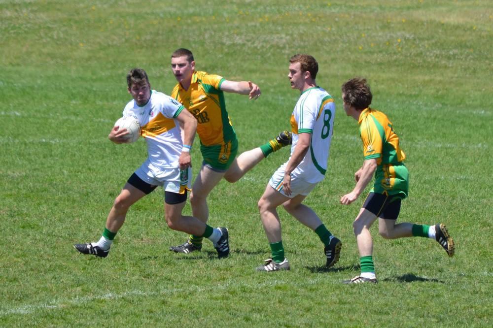 Toronto Gaels Gaelic Football 2014 GAA - 55