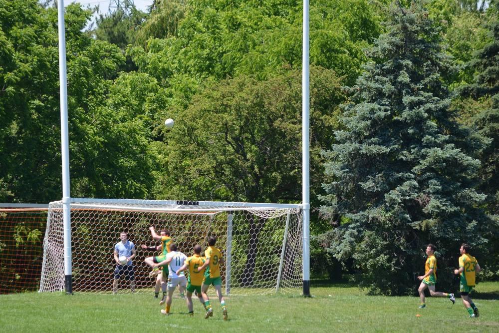 Toronto Gaels Gaelic Football 2014 GAA - 59