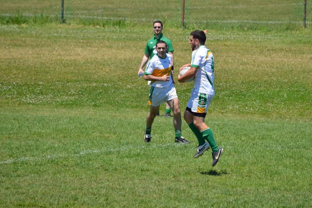 Toronto Gaels Gaelic Football 2014 GAA - 65