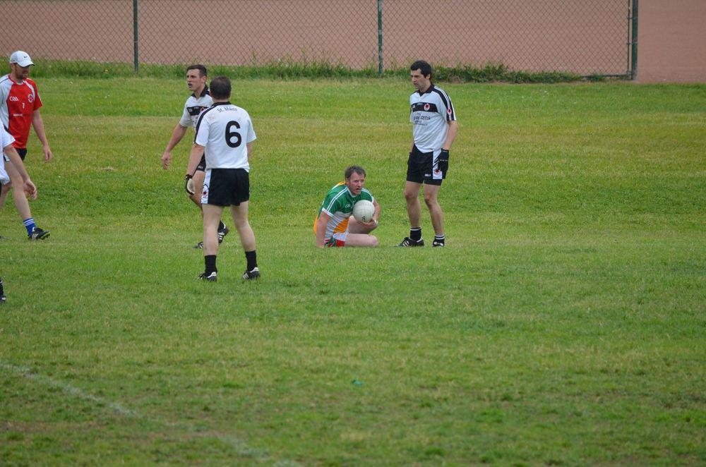Toronto Gaels Gaelic Football 2014 GAA - 71
