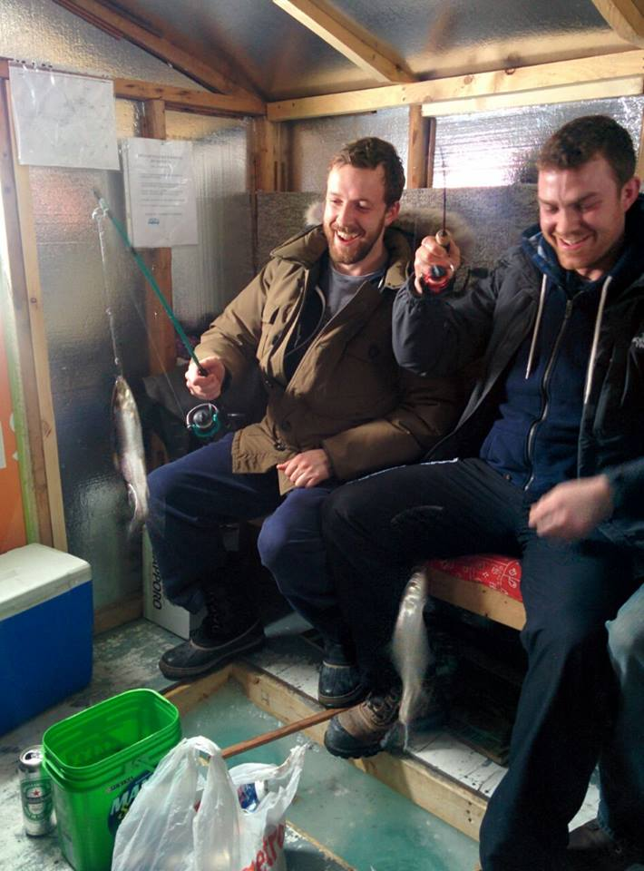 Toronto Gaels GAA Gaelic Football Club - Ice Fishing 1.jpg