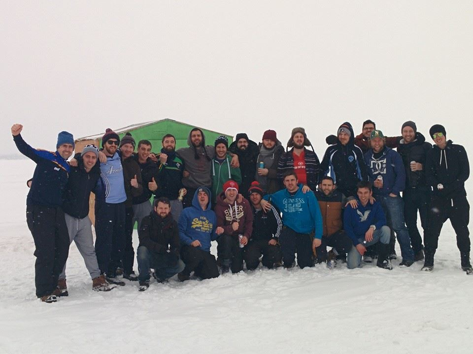 Toronto Gaels GAA Gaelic Football Club - Ice Fishing 3.jpg