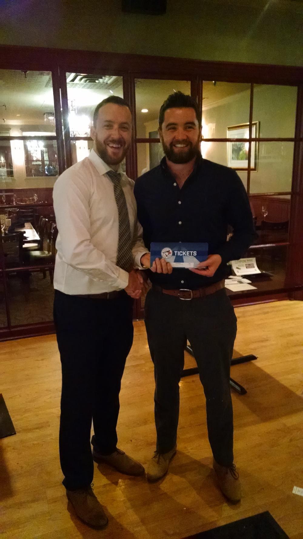 Toronto Gaels Gaelic Football Club - Awards Night 2015 - 10.jpg