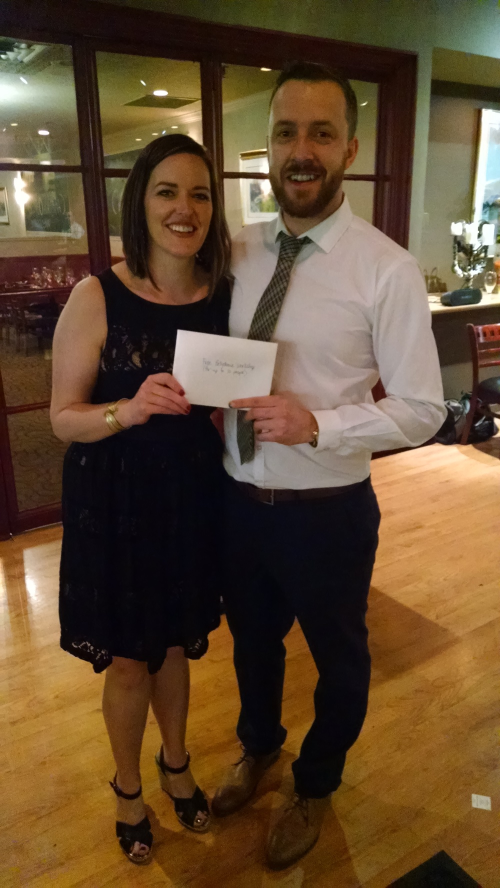 Toronto Gaels Gaelic Football Club - Awards Night 2015 - 14.jpg