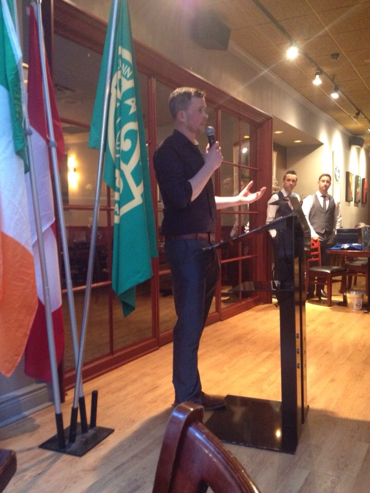Toronto Gaels Gaelic Football Club - Awards Night 2015 - 20.jpg