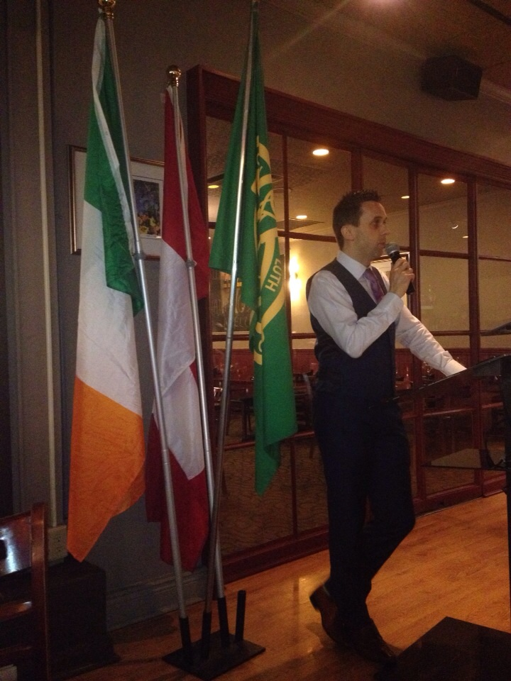 Toronto Gaels Gaelic Football Club - Awards Night 2015 - 19.jpg