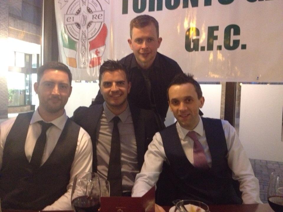 Toronto Gaels Gaelic Football Club - Awards Night 2015 - 21.jpg