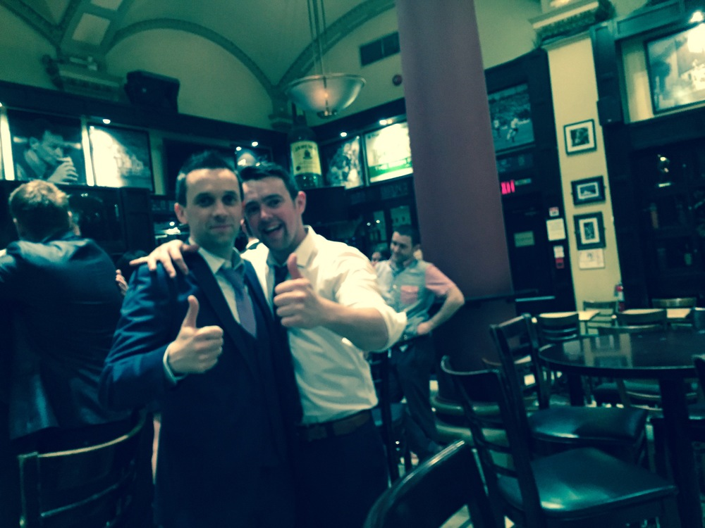 Toronto Gaels Gaelic Football Club - Awards Night 2015 - 27.jpg