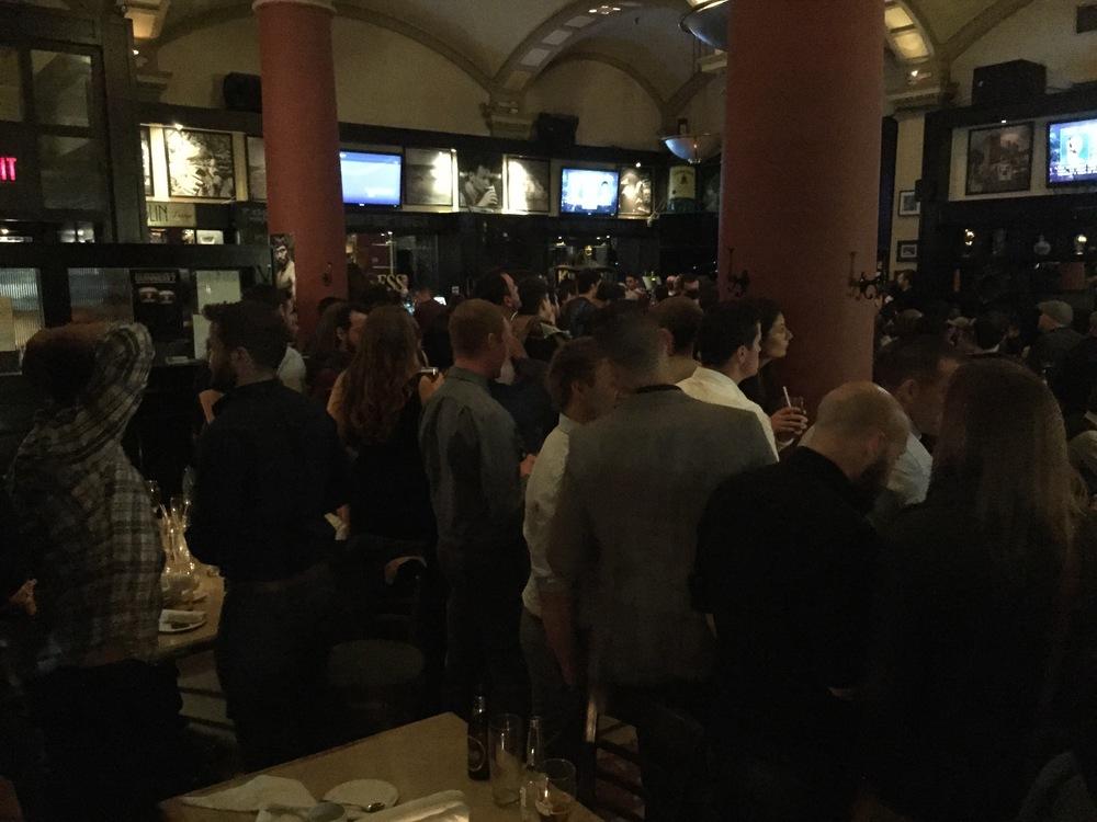 Toronto Gaels Gaelic Football Club - Awards Night 2015 - 29.JPG