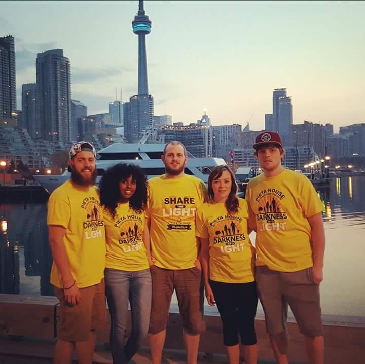 Toronto Gaelic Football Club - Darkness into Light 5k, May 9th - 9.jpg
