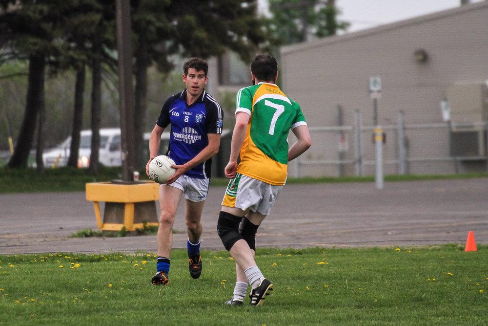 Toronto Gaels Gaelic Football Club - Montreal May Tournament 2015 - Fianals-GaelsvsEmmets(12of22).jpg