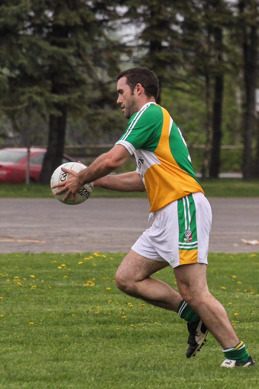 Toronto Gaels Gaelic Football Club - Montreal May Tournament 2015 - ShamrocksvsGaels(10of30).jpg