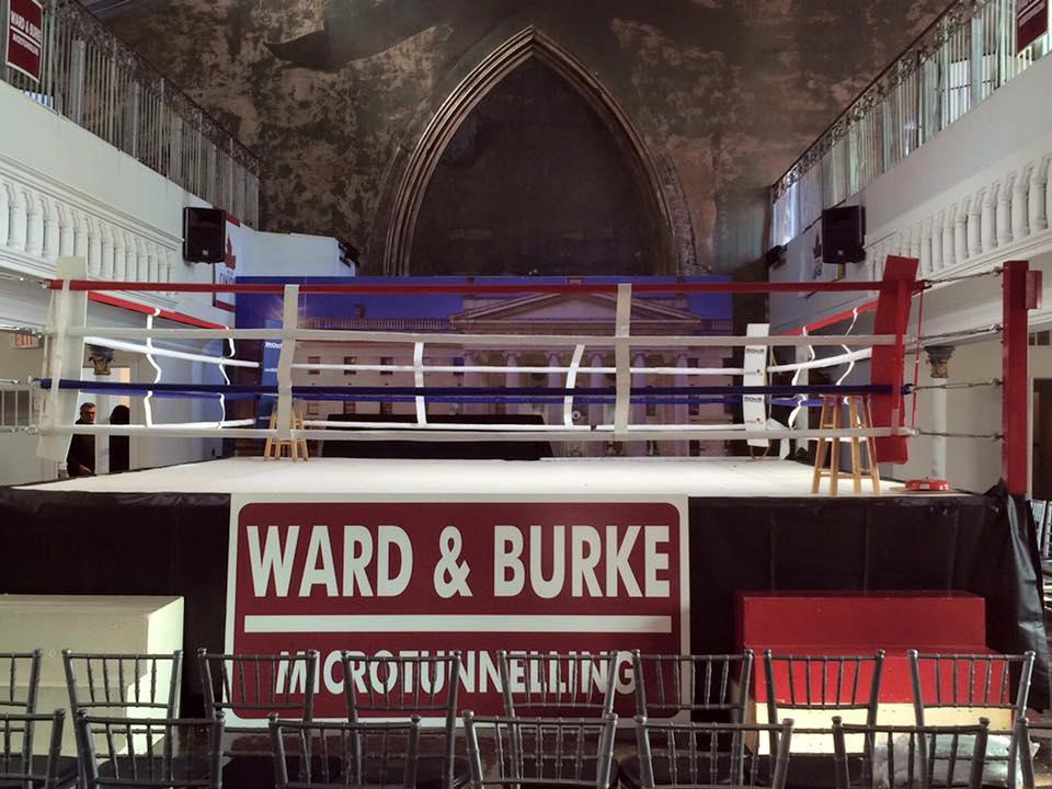 Toronto Gaels Boxing Ring.jpg