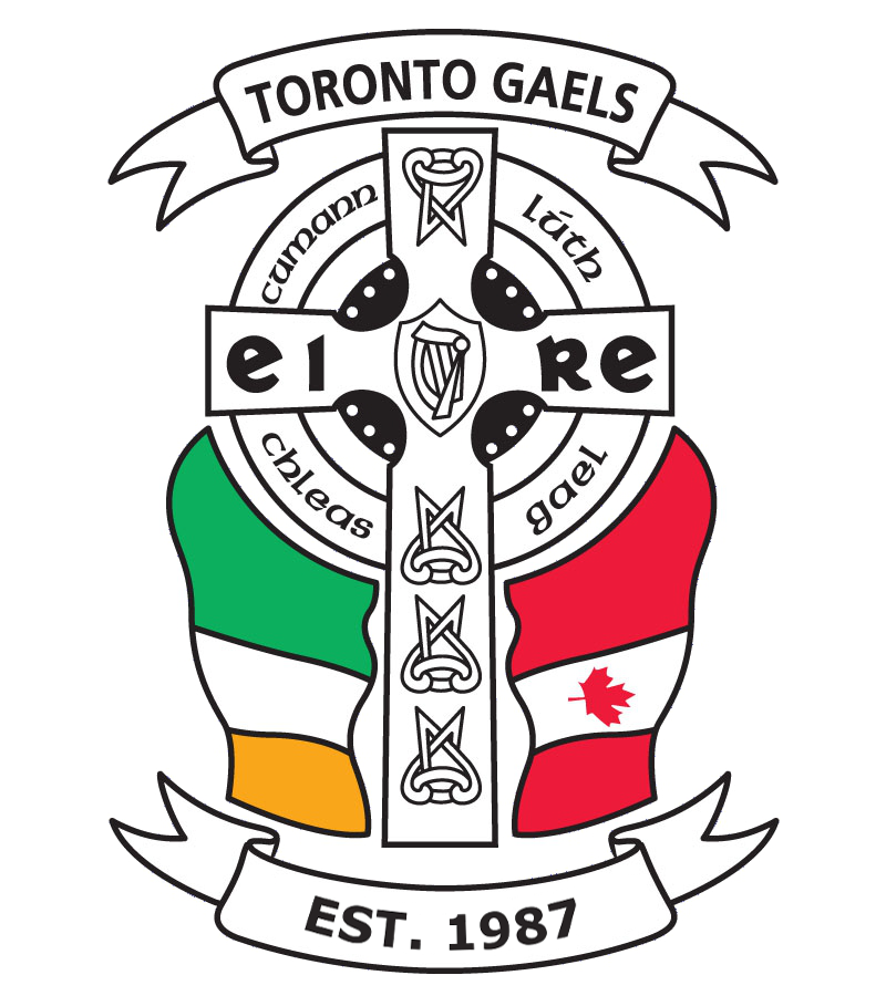 | Toronto Gaels - Gaelic Football Club |