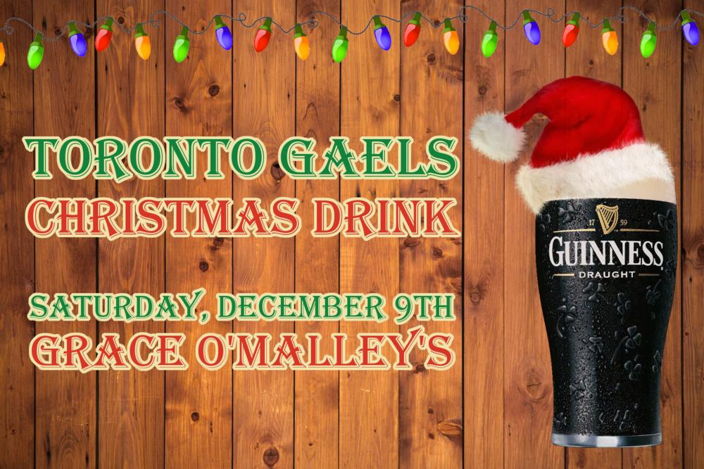 Toronto Gaels Christmas Poster 2017 v3.png