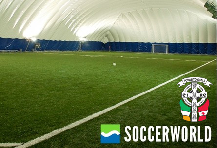 Soccer World Polson Pier image with Gaels crest.jpg