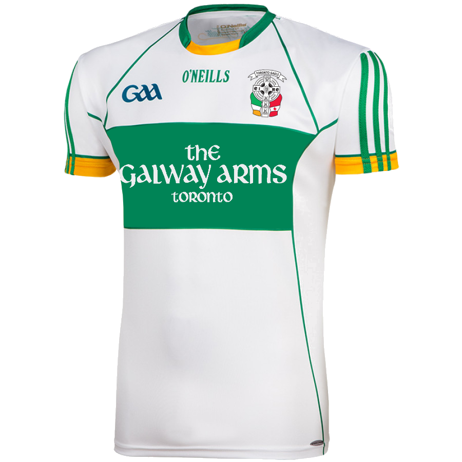 Toronto Gaels 2018 Away Jersey -  sponsor and crest white background.png