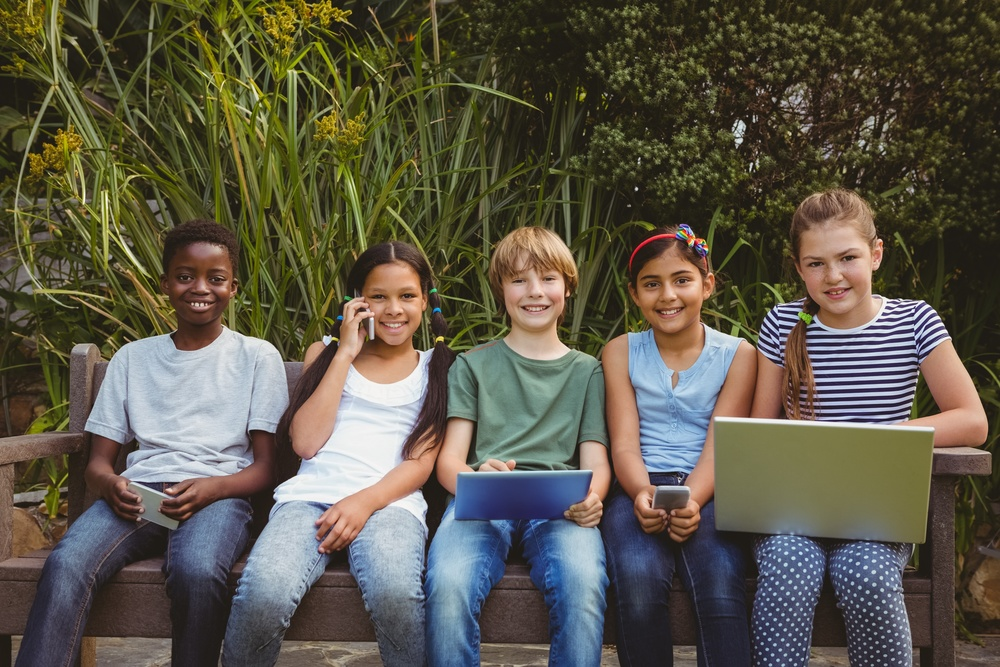 """We're building future leaders who aren't afraid to be the """"smart kids."""""""