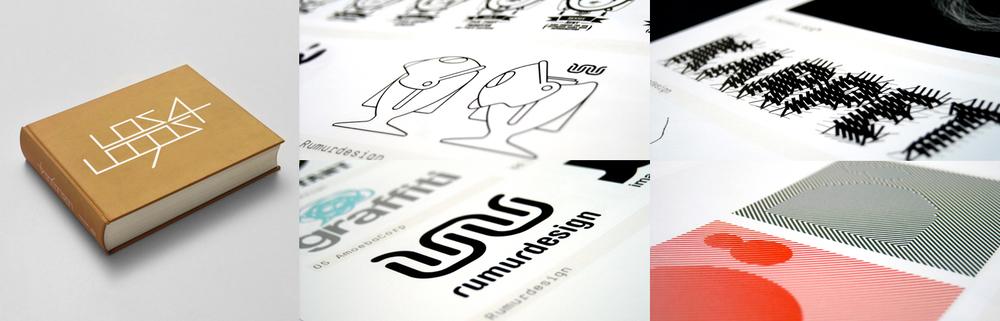 Los Logos 4| Die Gestalten verlag | 2008