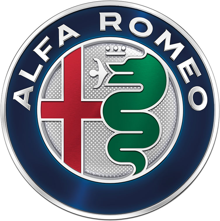 Alfa Romeo logo restyling 2015