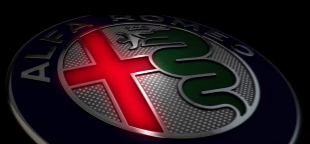 Alfa Romeo New Logo Fabio Milito
