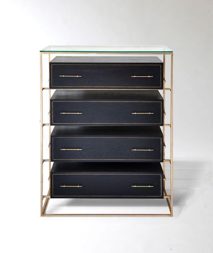 floating drawer dresser