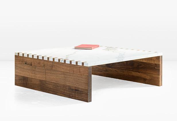 zaragosa coffee table