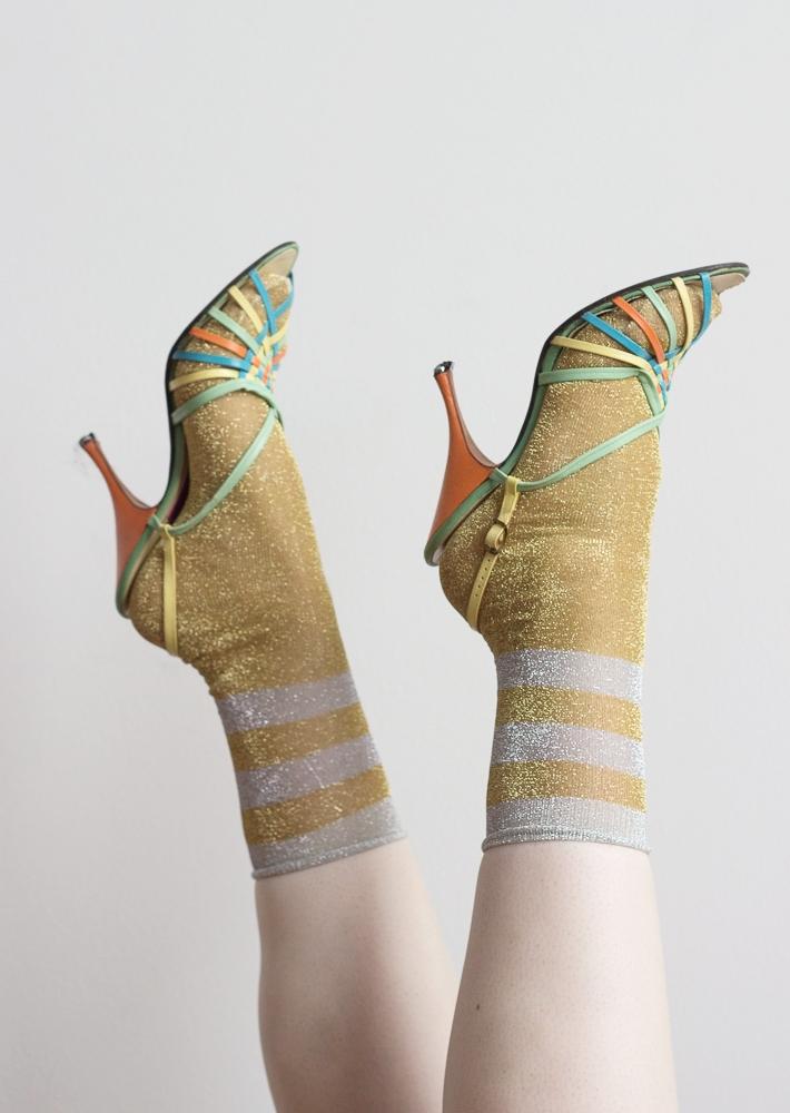56fb6b9cefd0b9 1950s Elsa Schiaperelli Woven Sandals — Wayward Collection