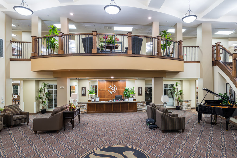 Bonaventure of Gresham Senior Living