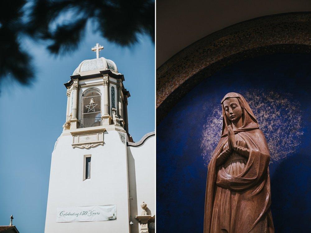 St Joseph Basilica Alameda