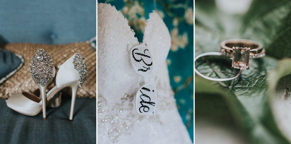 Vintners Inn wedding | Santa Rosa | wedding details
