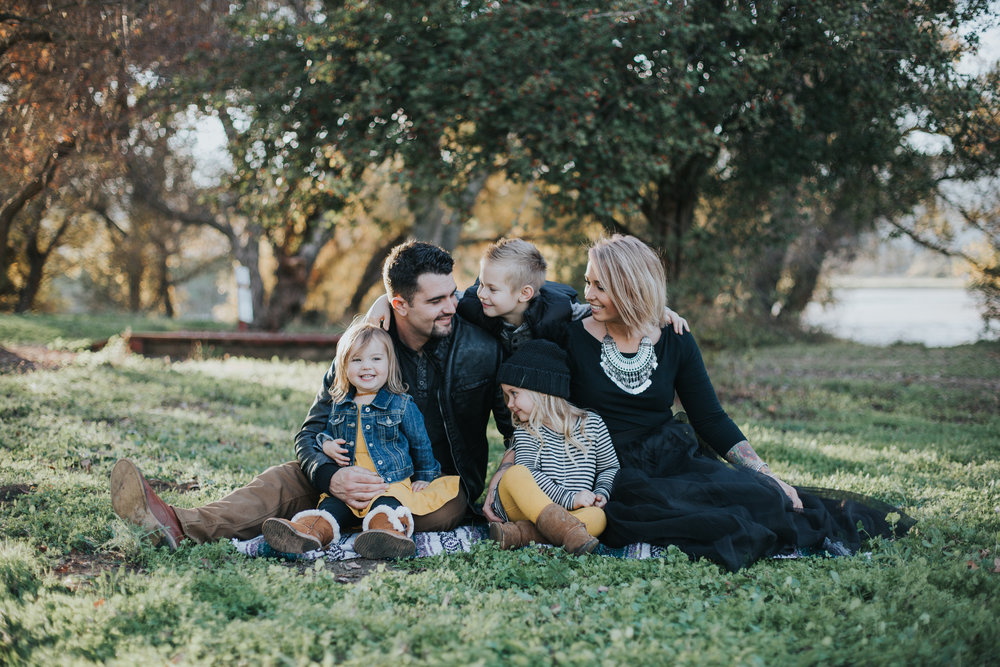 family photography | Vacaville and Sacramento